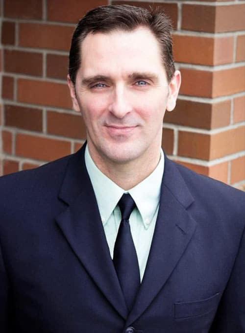 Chiropractor in Coeur d'Alene Brian Norce